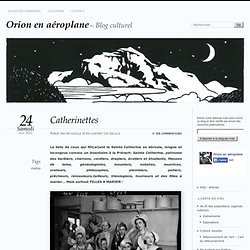 Catherinettes