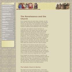 "The Catholic Church and the Renaissance"""