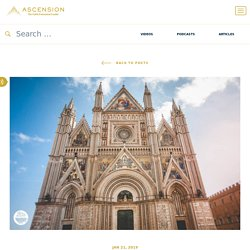 The Other 23 Catholic Churches and Why They Exist - Ascension Press Media