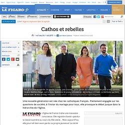 Cathos et rebelles