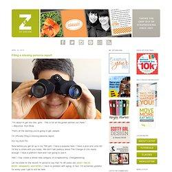 Cathy Zielske's Blog