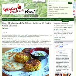 The biggest collection of tried and tested Vegan recipes and Vegetarian recipes on the internet