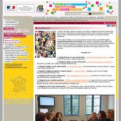 Causette/Nouvelles News/TV5Monde - Concours