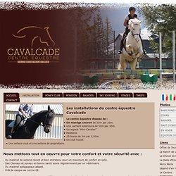 Centre Equestre Cavalcade Serre Chevalier Vallée / Installation du Club Hippique