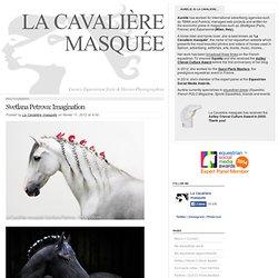 La Cavalière masquée - Svetlana Petrova