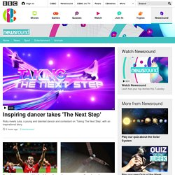 CBBC Newsround - Your stories, your world - first!