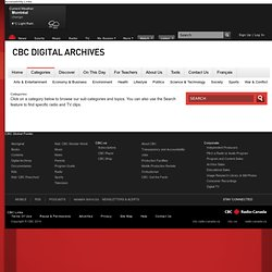 Digital Archives