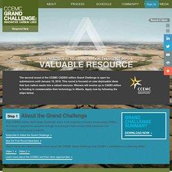 CCEMC Grand Challenge - NineSights