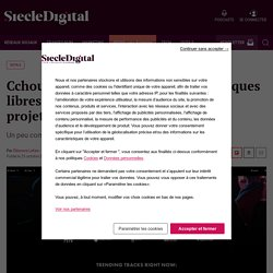Cchound : une bibliothèque de musiques libres de droits pour n'importe quel projet !