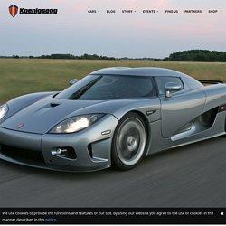 CCX - Koenigsegg