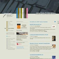 CDDP Hautes-Pyrénées