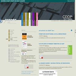 CDDP Tarn