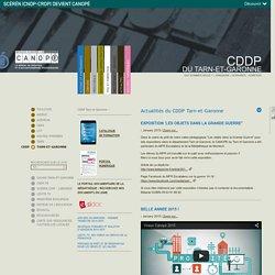 CDDP Tarn-et-Garonne