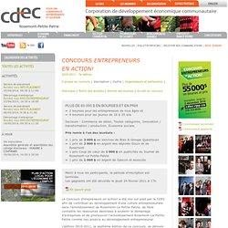 CDEC Rosemont-Petite-Patrie