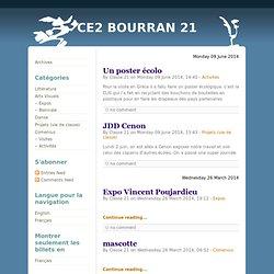 CE2 BOURRAN 21