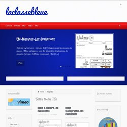 laclassebleue