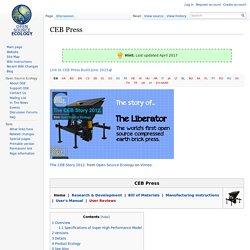 CEB Press