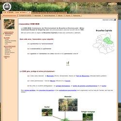 MOB - La CEBE, les sites - Présentation - Présentation