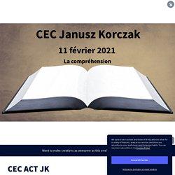 CEC ACT JK