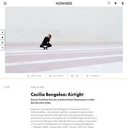 Cecilia Bengolea: Airtight