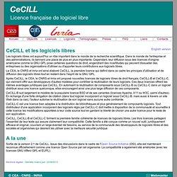 CeCILL