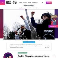4 jan. 2021 Cédric Chouviat, un an après : ni oubli, ni pardon