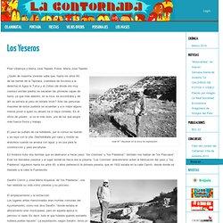 CELAN Digital - Los Yeseros