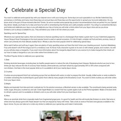 Celebrate a Special Day