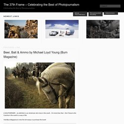 The 37th Frame – Celebrating the Best of Photojournalism - Mozil