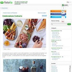 Celebrazione Culinaria