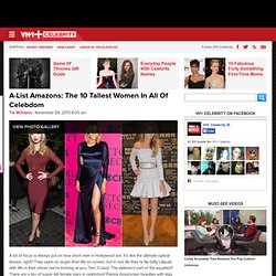 Celebrity Gossip + Entertainment News