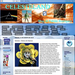 Celesteland: Genesis - Clasico de Clasicos