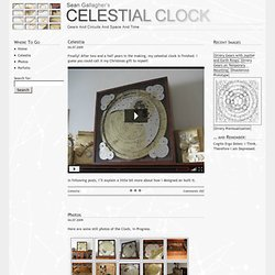 Celestia archive at Negative Space