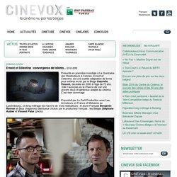 Ernest et Célestine : convergence de talents... - Cinevox
