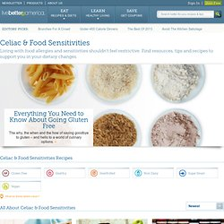 Our Gluten-Free On-Line Store | Gluten Freely