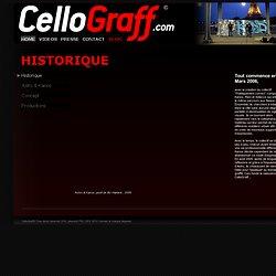 CelloGraff