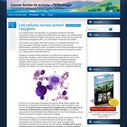 Hypoxie cellulaire source de cancerisation