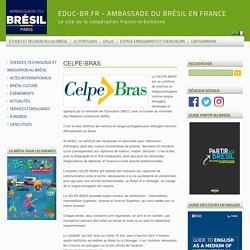 CELPE-BRAS