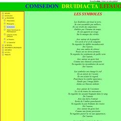 Celtes et Druides