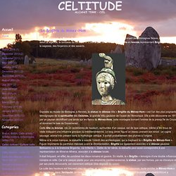 Celtic culture / Culture celte » celtitude