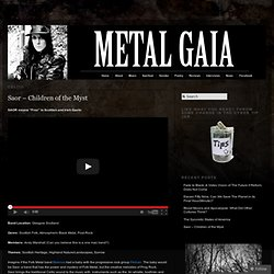 metal Gaia