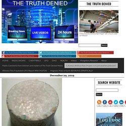 Cemenite Story 6: How to make cemenite – The Truth Denied Alternative News