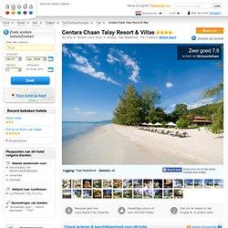 Centara Chaan Talay Resort & Villas, Trat - Boek de beste aanbieding voor dit hotel op Agoda.nl
