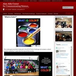 Alan Alda Center for Communicating Science™