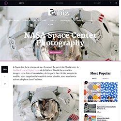 NASA Space Center Photography