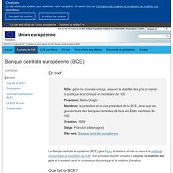 European Union website, the official EU website