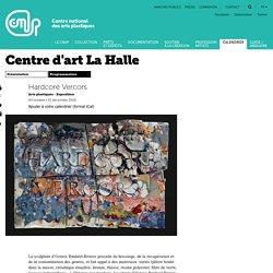 Centre d'art La Halle