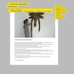 Centre d'art contemporain de Pontmain