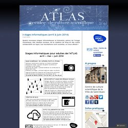 Atlas Blog