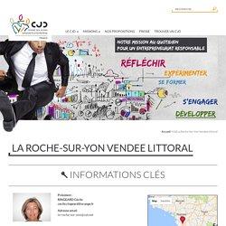 CJD, Centre Des Jeunes Dirigeants D'entreprise